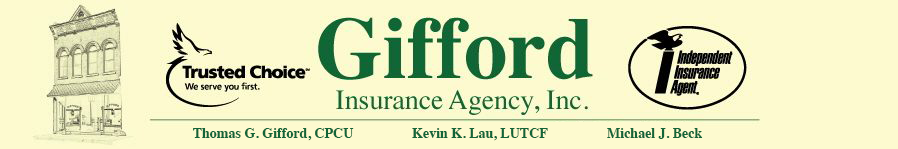 Gifford Insurance Agency Inc.